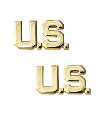 Odznak U.S. ZLATÝ