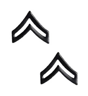 Odznak hodnosti US CORP.MATT