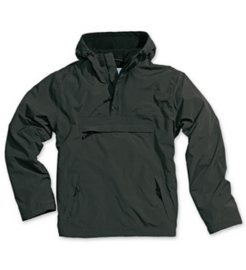 Bunda WINDBREAKER ÈERNÁ