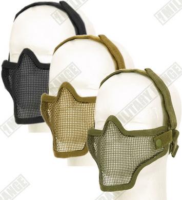 Maska AIRSOFT ochranná