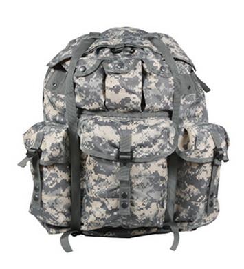 Batoh US ALICE LARGE kompletní ARMY DIGITAL CAMO