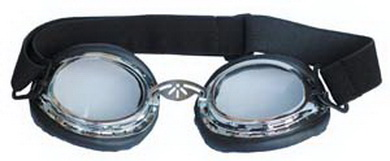 Brýle CABRIO CHROM