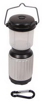 Svítilna CAMPING 17 LED vodotìsná