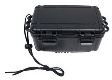 Box vodotìsný s provázkem 16,5x12x7,5cm
