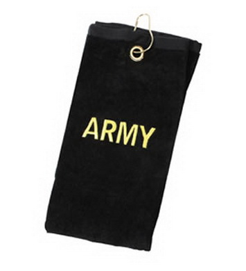 Ruèník ARMY ÈERNÝ