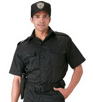 Košile TACTICAL s kr. rukávem
