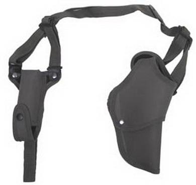 Pouzdro na zbraò podpažní kapsa na zásobník OLIV
