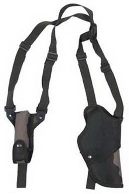 Pouzdro na zbraò podpažní kapsa na zásobník CCE
