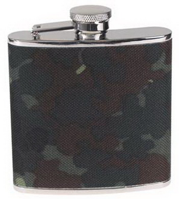 Placatka 170 ml (6 OZ) FLECKTARN