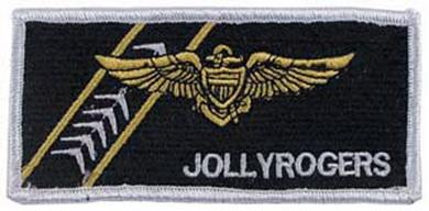 Nášivka VF-103 JOLLYROGERS