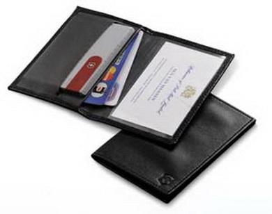 Pouzdro pro SwissCard