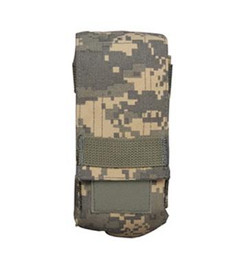 Sumka MOLLE na tøi zásobníky M-16 ACU DIGITAL