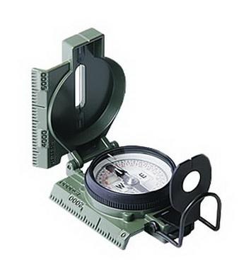 Kompas US MODEL 27 svìtélkující