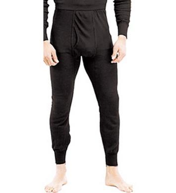 Funkèní kalhoty THERMAL ÈERNÉ