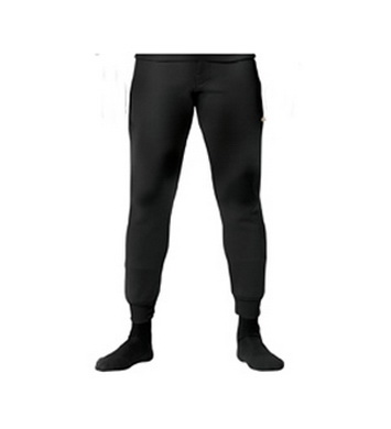 Kalhoty funkèní US THERMAL ÈERNÉ