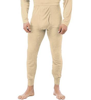 Kalhoty funkèní ECWCS GEN III SAND