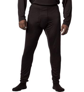 Kalhoty funkèní ECWCS GEN III ÈERNÉ
