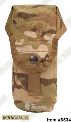 Sumka MOLLE na 2 zásobníky do M16 Multicam Tru-Spec