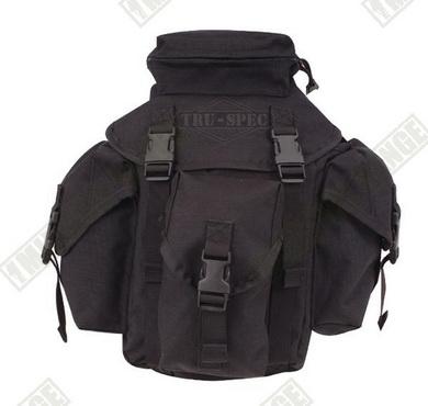 Malá polní (buttpack) M.O.L.L.E. Black Trus-Pec