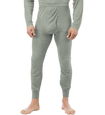 Kalhoty funkèní GEN III FOLIAGE