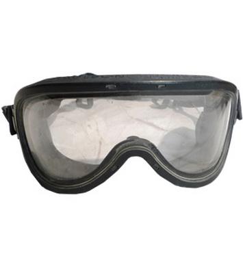 Brýle US taktické PAULSON 510-T /vèetnì krycích folií/