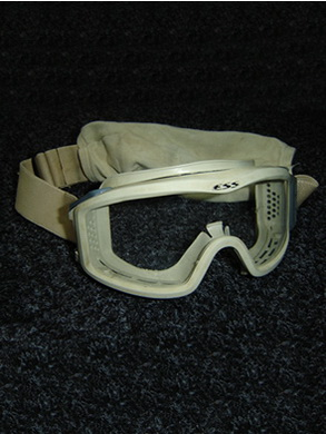 SLEVA 40% Brýle ESS taktické NVG PROFILE TAN použité - zvìtšit obrázek