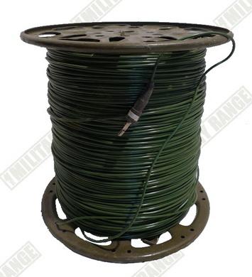 Cívka AÈR s jednožilovým kabelem 1000m