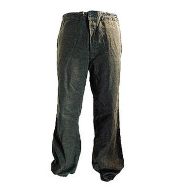 Kalhoty pracovn� A�R vz.92
