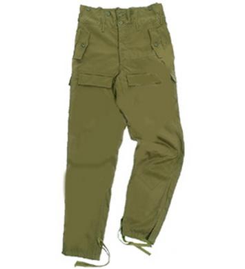 Kalhoty vz.85 nové