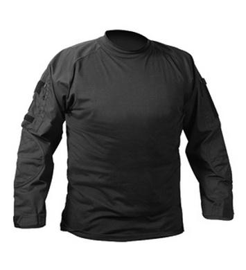 Košile COMBAT taktická ÈERNÁ