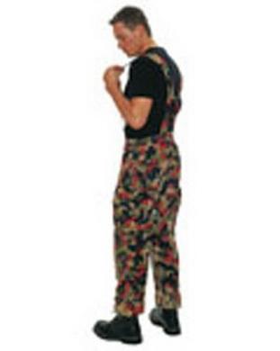 Kalhoty švýcarské se šly - použité