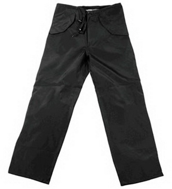 Kalhoty ECWCS GEN.II HYVAT ÈERNÉ