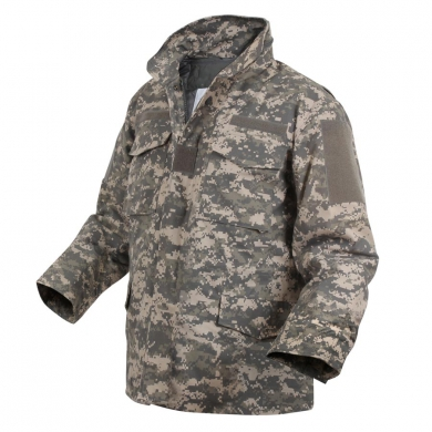 Bunda US M65 ULTRA FORCE ACU DIGITAL