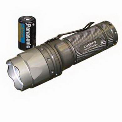 Svítilna taktická CTL114