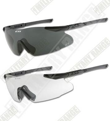 Brýle sada ESS ICE 2/3ks Hardcase