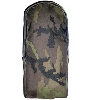Kapsa na batoh boèní CAMO vz.95