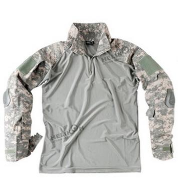 Taktická košile ACU