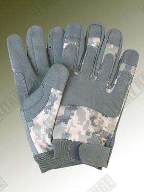 Rukavice Army ACU