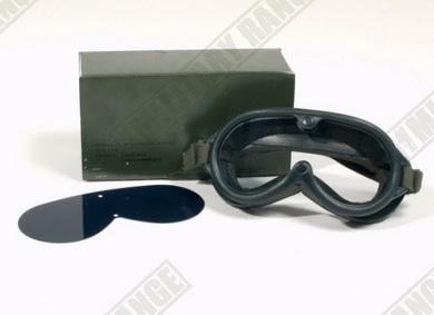Taktické brýle US M44 èerné