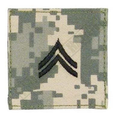 Hodnostní oznaèení Corporal