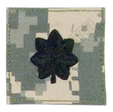 Hodnostní oznaèení Lieutenant Colonel