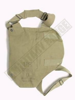 Obal na masku US M4A1 KHAKI
