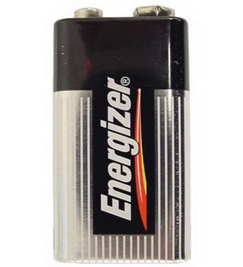 Náhradní baterie do PARALYZÉRU