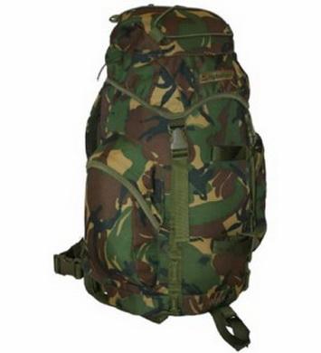 Batoh FORCES 33 DPM