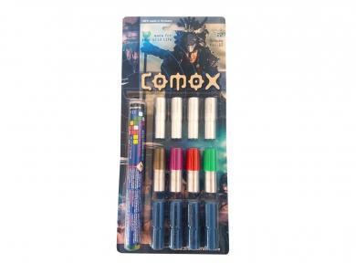 Pyro svìtlice Comox set 22ks