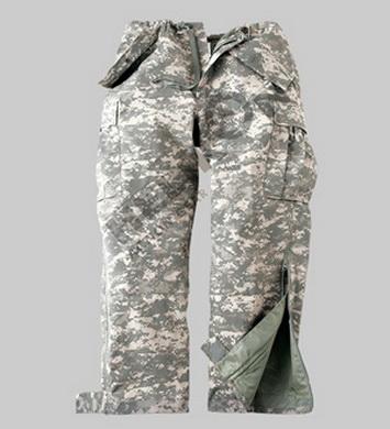 Kalhoty ECWCS ACU