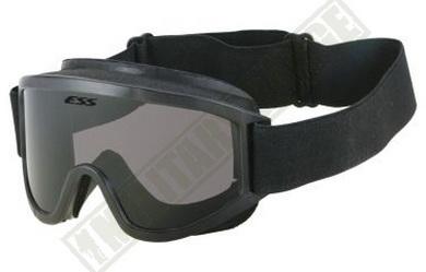 Brýle taktické ESS Vehicle Ops èerné