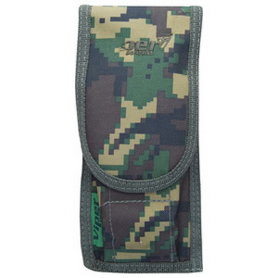Pouzdro pistolové obustranné VIPER DPM DIGITAL