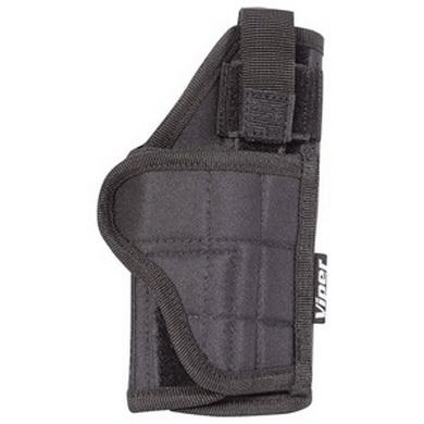 Pouzdro pistolové VIPER UNIVERSAL ÈERNÉ