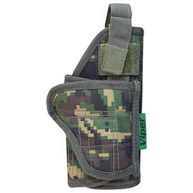 Pouzdro pistolové VIPER UNIVERSAL DPM DIGITAL